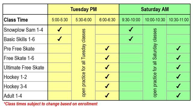 Schedule grid for 2016-17 SS flyer.xlsx